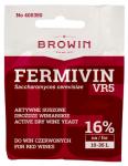 Drożdże aktywne do win czerwonych FERMIVIN VR5