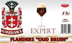 Gozdawa Expert 3,4kg Flandern Oud Bruin