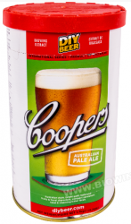 Koncentrat do wyrobu piwa Australian Pale Ale 1,7kg