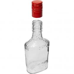 Butelka Safari 250 ml z zakrętką