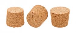 Korek z korka 60/53 mm