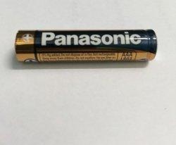 Bateria alkaliczna AAA