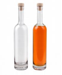 Butelka Futura 500 ml + korek