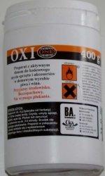 OXI One 400 g do dezynfekcj odkażania