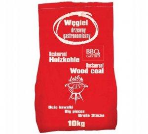 Węgiel drzewny gastronomiczny 10kg