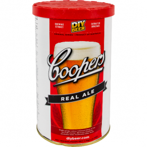 Brewkit Coopers Real Ale 1,7 kg