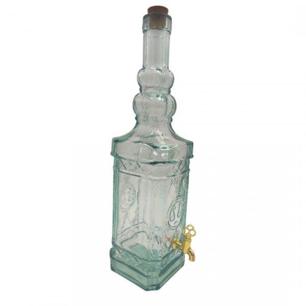 Butelka z kranikiem wieża 3 L