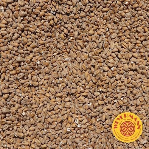 Słód pszeniczny jasny 3-5 EBC Weyermann® 1 kg