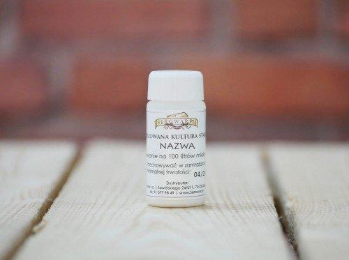 Pleśń Penicillium candidum - Camembert, Brie - 10g