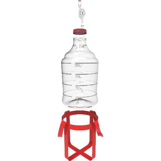 Balon do wina, 25 L