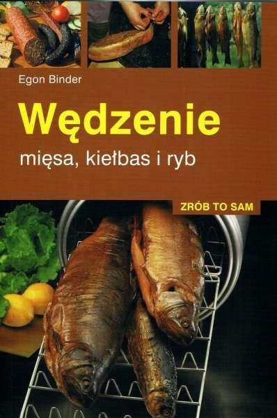 Wędzenie mięsa, kiełbas, ryb