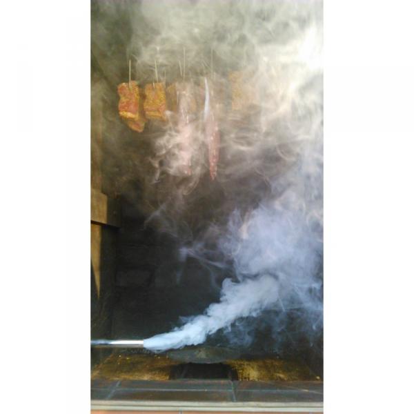 Mały generator dymu do wędzarni 1,3 litra