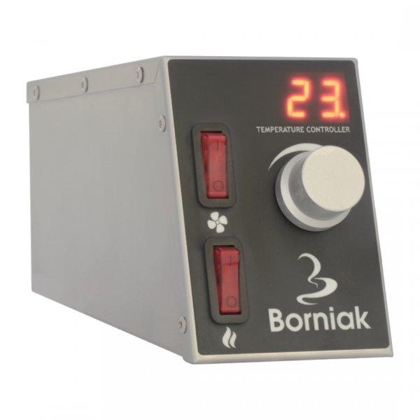Wędzarnia cyfrowa Borniak UWDS-150 INOX