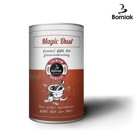 Przyprawa Magic Dust 300g