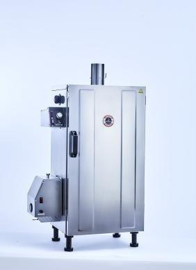 Smoker BBQ cyfrowy BBDS-150 INOX