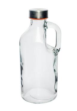Butelka Samuraj - z zakrętką i rączką 1L