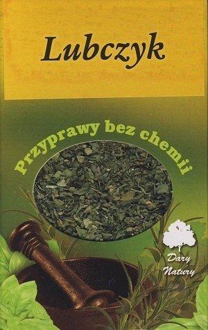 Lubczyk - 20g - Dary Natury