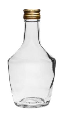 Butelka Bosmańska 250 ml + zakrętka