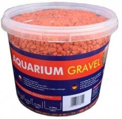 Aqua Nova Żwir kolorowy pomarańczowy 5kg NCG-5 ORANGE