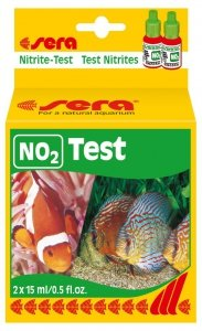 Sera Test Na Azotyny NO2 Nitrite Test NO2 15ml
