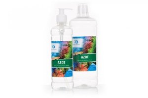 Aqua Elements Azot 1000 Ml Nawóz Azotowy