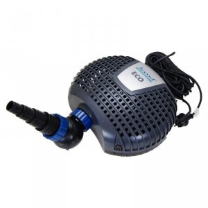 Jebao XOE 3500 l/h pompa do oczka wodnego 14W regulowany króciec
