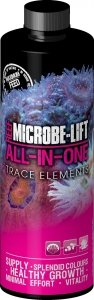 MICROBE-LIFT ALL IN ONE 118ML SŁONOW.