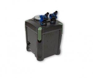 Filtr Zewnętrzny Ncf-1200 Do 400L Aqua Nova Gratisy!