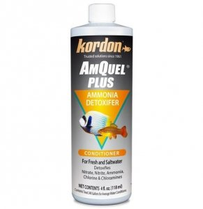 Kordon Amquel Plus 236Ml Super Uzdatniacz