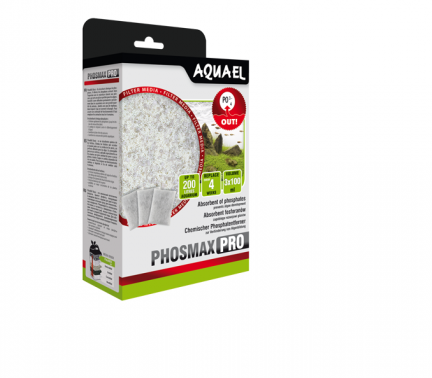 Wkład PHOSMAX PRO 3x100ml Aquael NA FOSFORANY