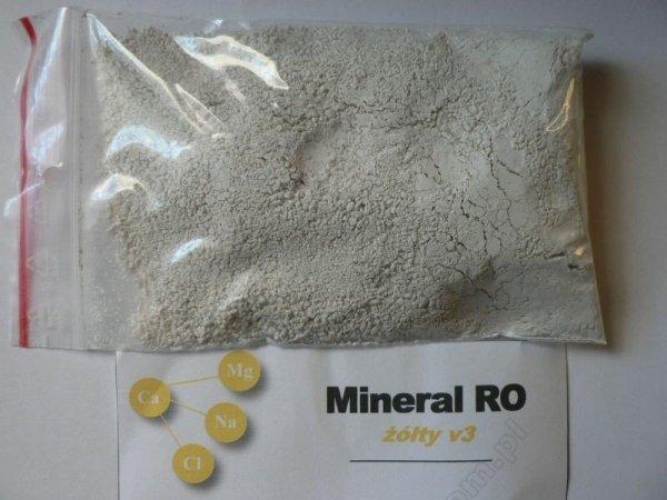 Mineralizator Wody Ro V3 Żółty Wodna Kraina