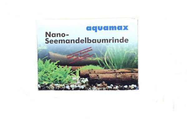Aquamax Kora Ketapangu Migdałecznik 9Szt. Nano