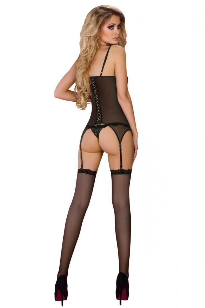 b3ad0d1f5 Livia Corsetti Cairine Korzet - Sexy korzety - Erotické spodní prádlo