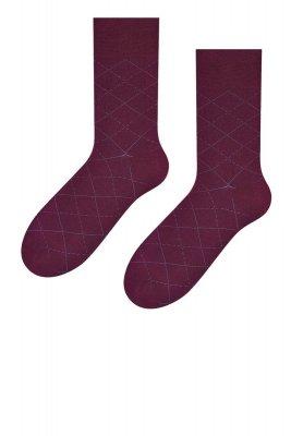 Steven 056-092 Ponožky