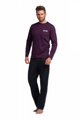 Rossli SAM-PY-054 Pánské pyžamo