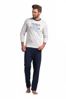 Rossli SAM-PY-062 Pánské pyžamo