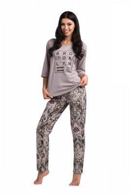 Rossli SAL-PY-1036 Dámské pyžamo