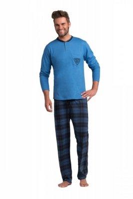Rossli SAM-PY-051 Pánské pyžamo
