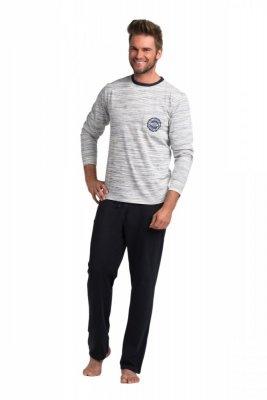 Rossli SAM-PY-064 Pánské pyžamo