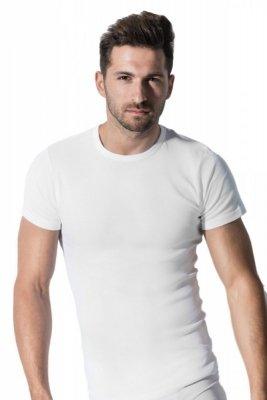 Rossli MTP-001 bílý Pánské triko