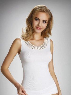Eldar Olinea Plus Bílá Košilka