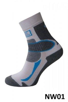 Sesto Senso Nordic Walking model 01 k Ponožky