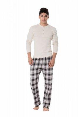 Rossli SAM-PY-093 I Pánské pyžamo