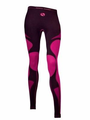 Sesto Senso Thermo Active Dámské sportovní kalhoty