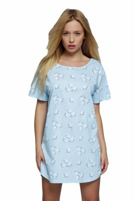Sensis Blue Sheep Noční košile