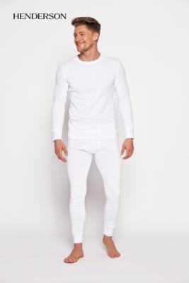 Henderson BT-104 2149 1J Bílé Pánské tričko