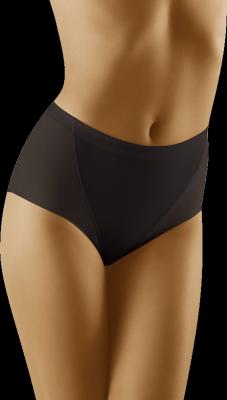 Wol-Bar Minima Černé kalhotky