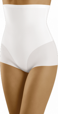Wol-Bar Modifica Bílé kalhotky