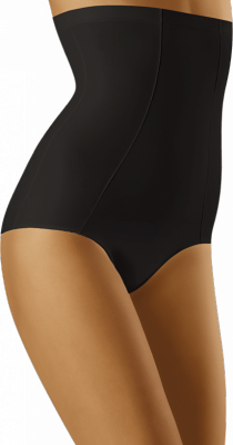 Wol-bar Modelia II Černé kalhotky