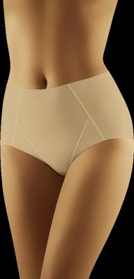 Wol-Bar Superia Béžové kalhotky